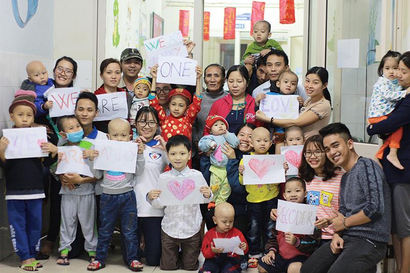 ベトナム・フエ中央病院の拡張工事に関する支援活動を実施