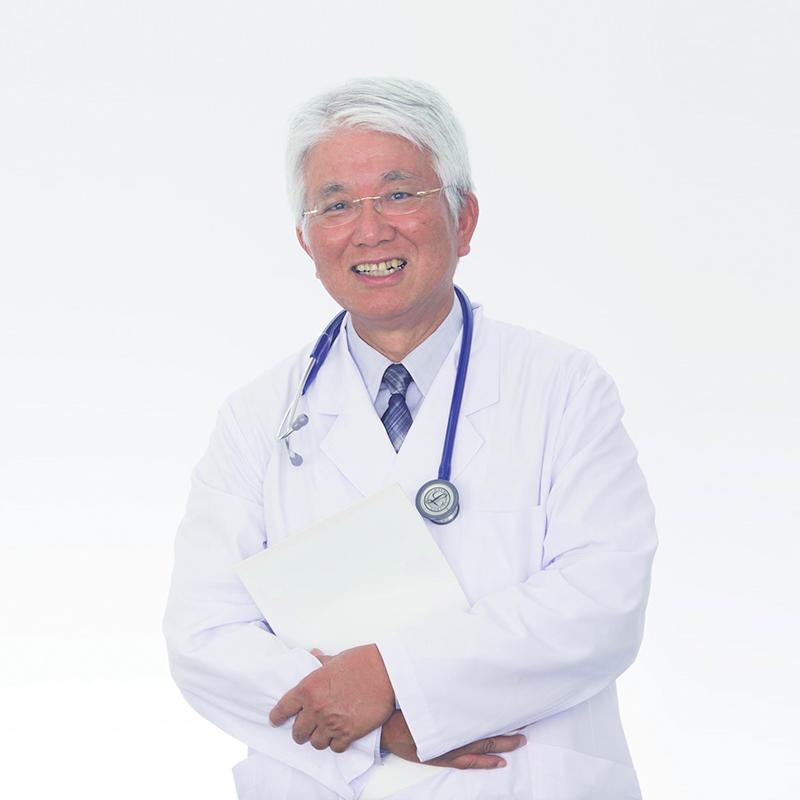 名古屋小児がん基金理事長/名古屋大学名誉教授 小島勢二