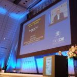 国際小児がん学会(SIOP)本庶佑先生の特別講演