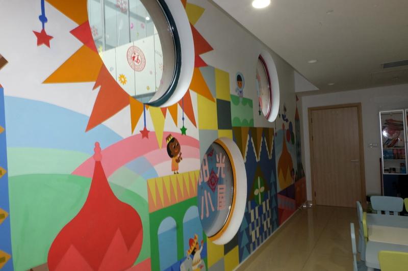 上海小児病院