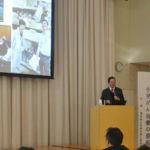 より安価なCAR-T細胞療法の開発について講演 ~蒲郡市・再生医療市民講座~