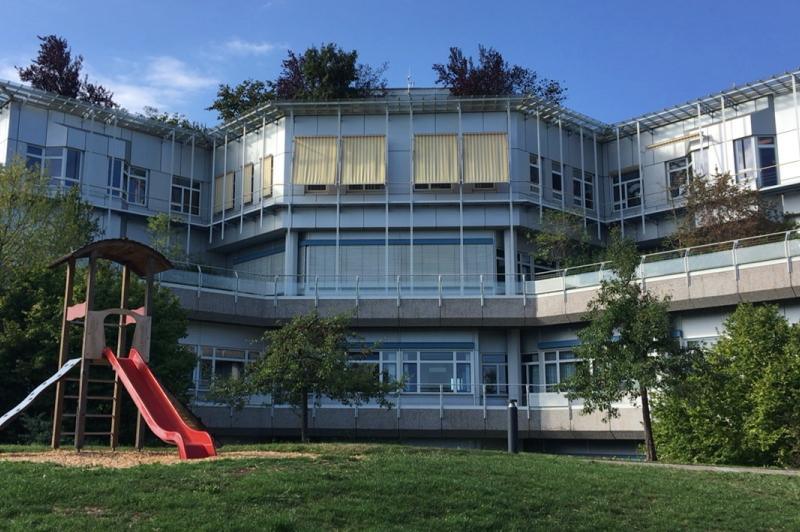 【研修報告】ドイツのテュービンゲン大学病院 小児血液移植部門
