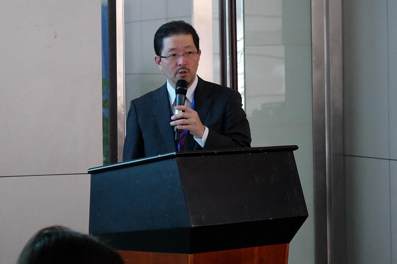 GIMI scientific program 2019 名古屋大学小児科 高橋義行教授