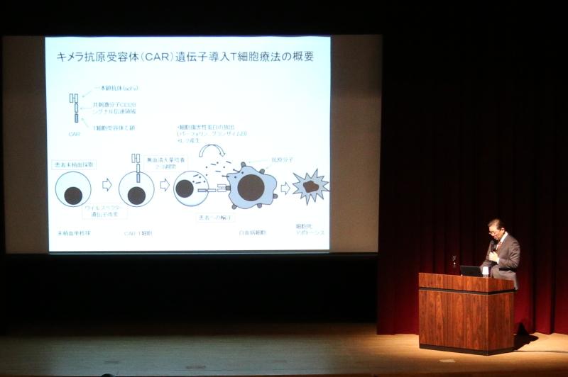 名古屋大学小児科 高橋義行 教授