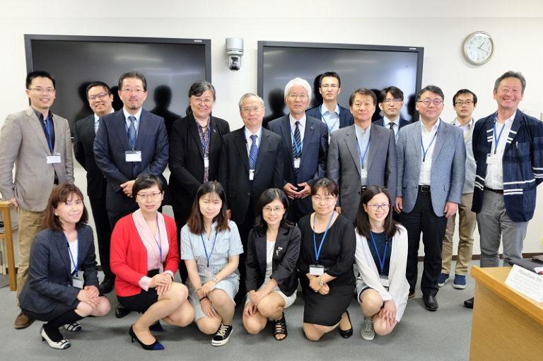 第6回 アジアン小児がんコンソーシアムを開催 名古屋大学