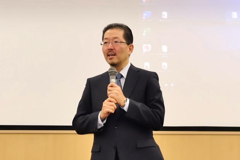 名古屋大学大学院 医学系研究科 小児科学 教授 高橋義行