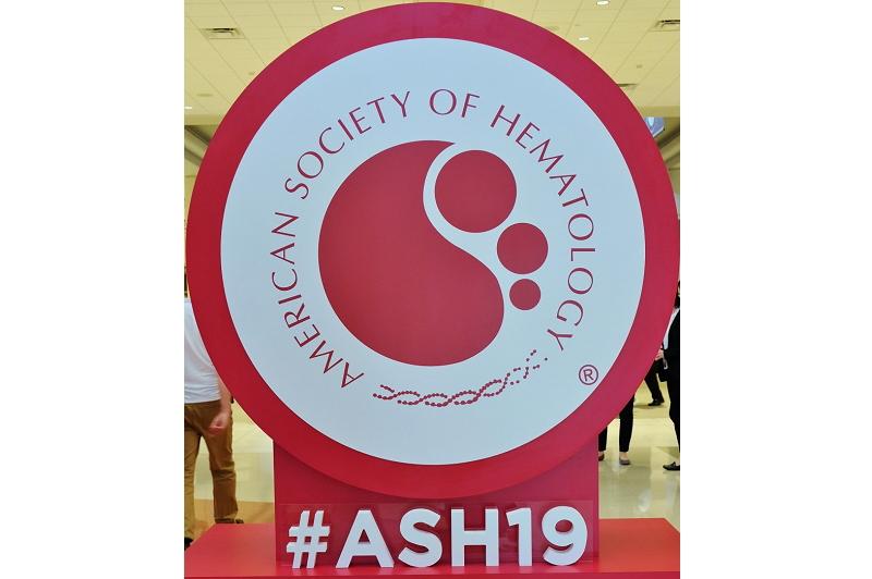 米国血液学会ASH2019の報告から