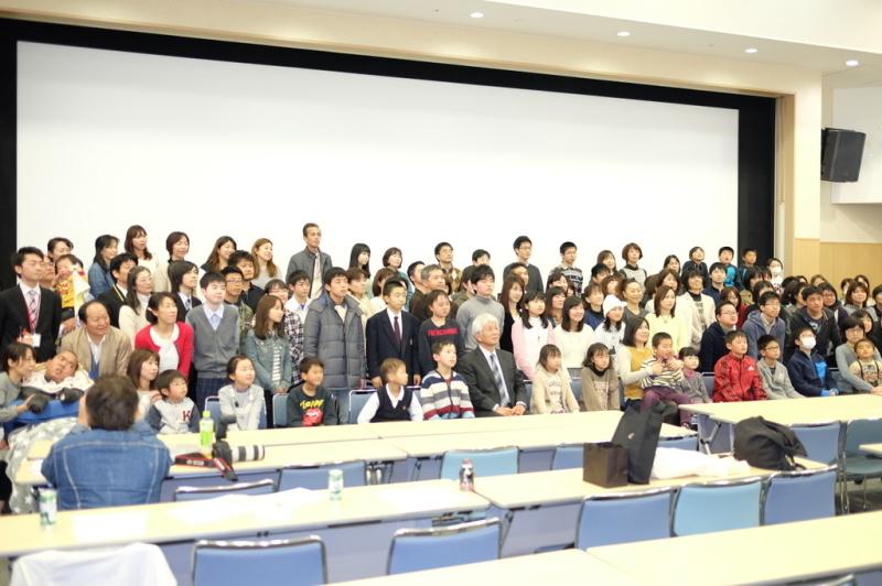 第2回小島先生を囲む会が開かれました
