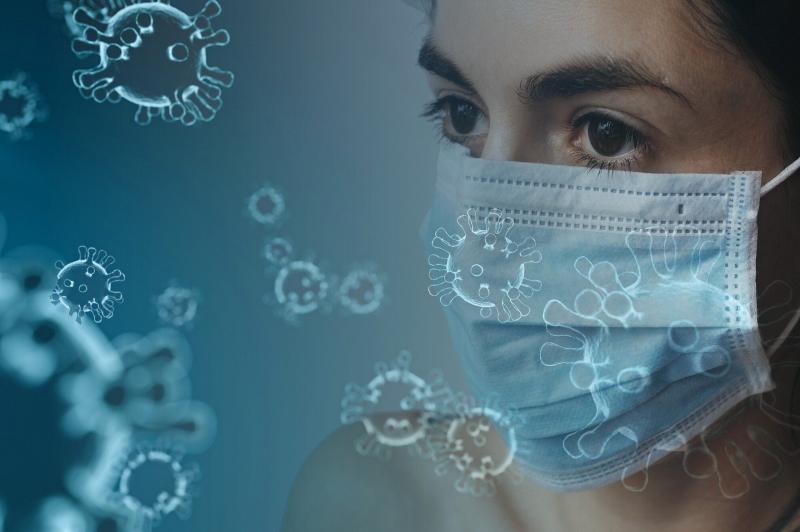ウイルスの細胞構造と増殖:新型コロナウイルス感染症の基礎から臨床