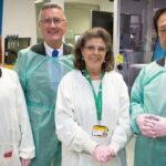 オーストラリアにおける小児がんに対する全ゲノム解析の試み